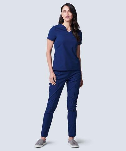 best scrubs for women